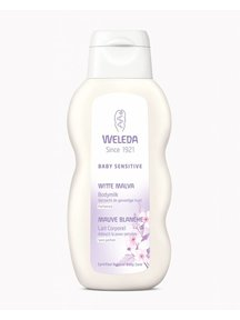 Weleda Baby Sensitive Body Lotion 200ml