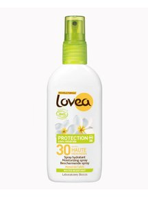 Lovea Bio Moisturizing Protection  Spray 100ml SPF 30