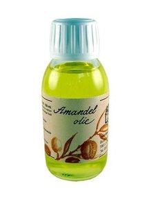 Het Blauwe Huis Organic Almond Oil 100ml