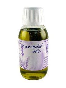 Het Blauwe Huis Organic Lavender Oil 100ml