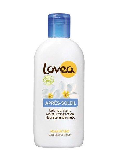 Lovea Bio Apres Soleil Moisturizing Lotion 125ml