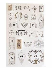 Een Allegaartje Advent Calendar