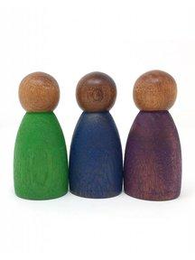 Grapat 3 Dark Nins® Cold Colours