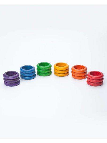 Grapat 18 Rings