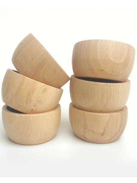 Grapat 6 Bowls (divisible pack)
