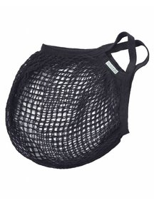 Bo Weevil Net Bag - Anthracite