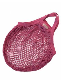 Bo Weevil Net Bag - Pink