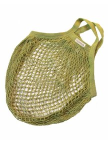 Bo Weevil Net Bag - Green