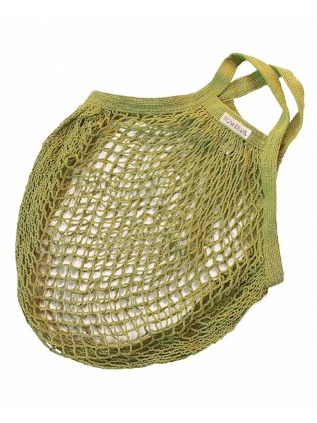 Bo Weevil Net Bag - lime