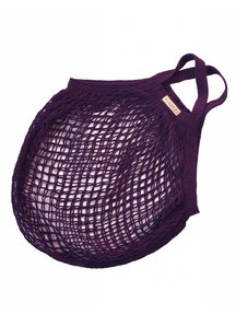 Bo Weevil Net Bag - Purple
