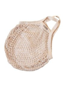 Bo Weevil Net Bag - Natural
