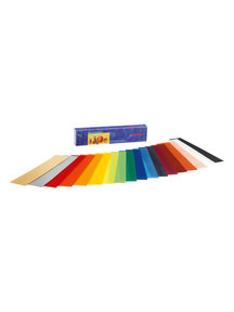 Stockmar Wax Sheets For Decorating 12 pieces
