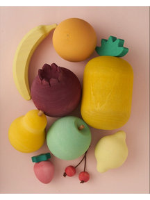 Raduga Grez Fruits set