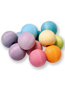 Grimm's Beads Grasper - Pastel