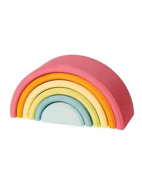 Grimm's Rainbow - Pastel