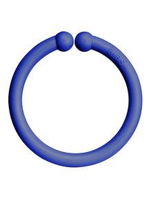 Bibs Loops 12 Pieces - Navy
