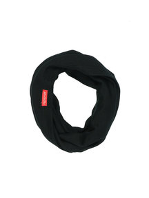 Ruskovilla Loop Shawl Kids - black