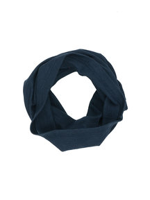 Ruskovilla Loop Shawl Kids - navy