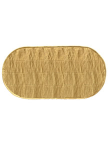 Olli Ella Insert for Changing Basket  - Mustard