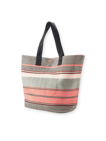 Living Crafts Cairo shopper organic cotton