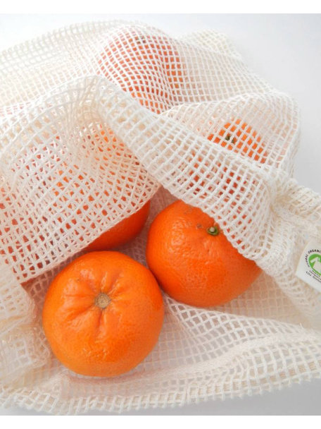 Bo Weevil Reusable Vegetable and Fruit Bag - 3 sizes