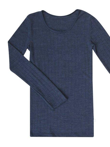 Joha Longsleeve shirt Emily wool/silk