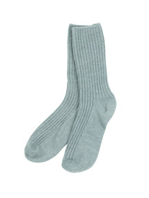 Joha Wool socks - Grey