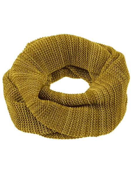 Disana Loop scarf adults - gold
