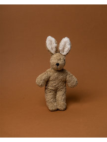 Senger Organic stuffed baby cuddle - rabbit