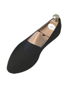 Mykts Eurythmy Shoes - Black
