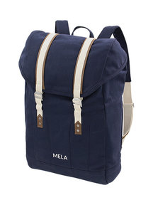 Melawear Backpack MELA V - blue