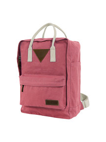 Melawear Backpack Ansvar II - vintage red