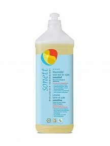 Sonett Wool and silk detergent sensitive 1000ml