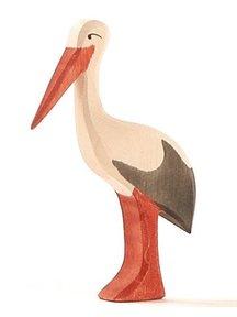 Ostheimer Stork