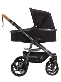 Naturkind Baby Stroller Lux - Panther