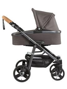Naturkind Baby Stroller Lux - Erdmännchen