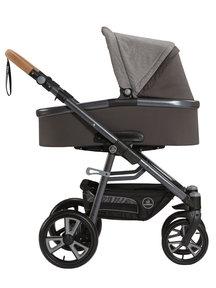 Naturkind Baby Stroller Lux - Waschbär