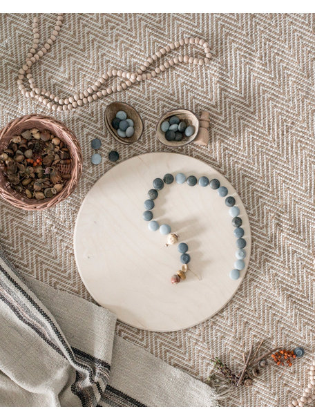 Grapat Mandala little stones