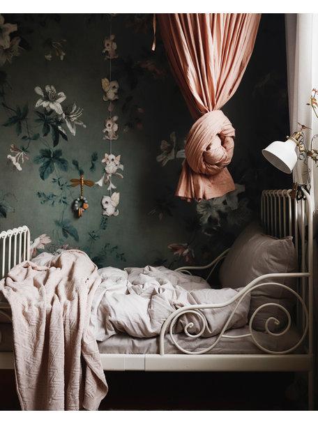 Midnatt Set for baby/toddler - Pebble (100x140cm)
