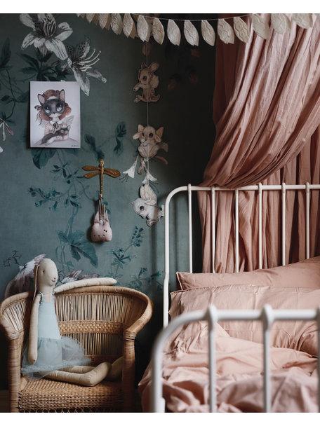 Midnatt Set for baby/toddler - Dromedary (100x140cm)