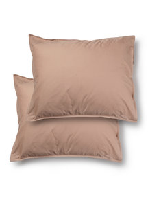 Midnatt Pillow Cover - Wilted (2 pcs)