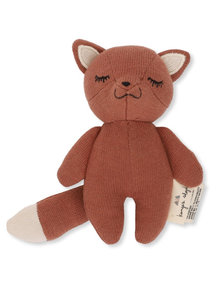 Konges Sløjd Soft toy - fox