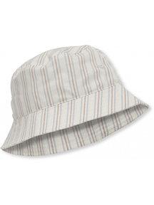 Konges Sløjd Sun Hat - Vintage Stripes