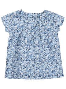 Serendipity Baby dress - flowerfield