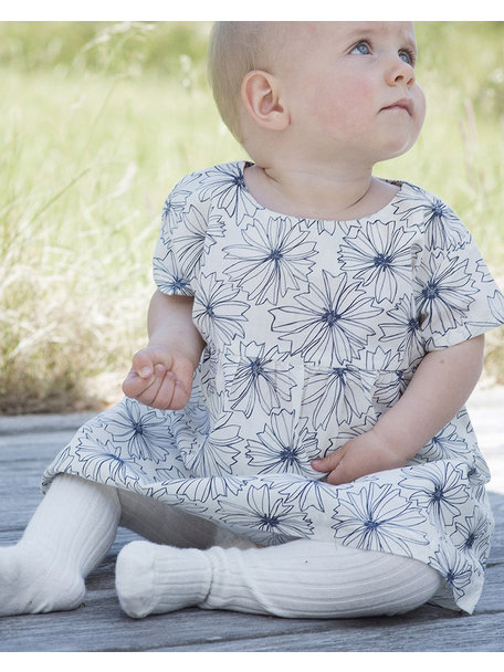 Serendipity Baby dress - flowerfield
