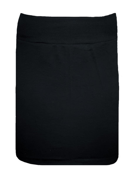 Engel Natur Ladies skirt - black