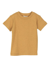 Serendipity Short sleeved tee - honey