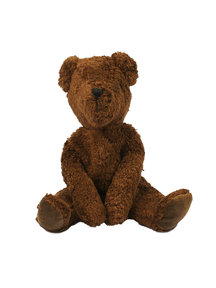 Senger Cuddly bear brown
