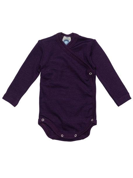 Cosilana Baby Wrap Body Wool/Silk - Purple