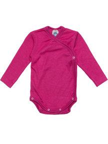 Cosilana Baby Wrap Body Wool/Silk - Pink